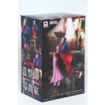 One Piece Creator X Creator Nefeltari Vivi V Dark Clours