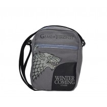 Got Stark Small Messenger