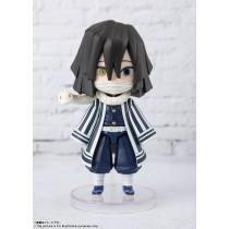 Demon Slayer Obanai Iguro Mini Figure