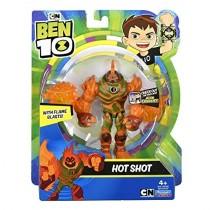 Ben 10 Hot Shot