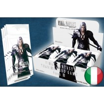 FFTCG OPUS III BOOSTERS BOX ITALIAN (36) buste