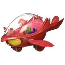 Pj Mask Deluxe Owl Glider Giochi Preziosi