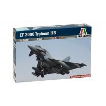 EF 2000 Typhoon IIB Italeri