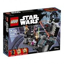 Duello Naboo Lego star wars Lego