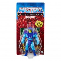 Masters of the Universe Origins Action Figure 2021 Classic Skeletor