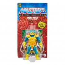 Masters of the Universe Origins Action Figure 2021 Lords of Power Mer-Man
