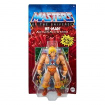 Masters of the Universe Origins Action Figure 2021 Classic He-Man