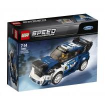 Speed Champions M-Sport WRC