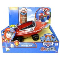 Paw Patrol Sea Patrol Vehicle