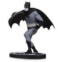 Batman B&W Infantino Statue