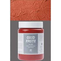 Vallejo Texture Red Oxide 26589