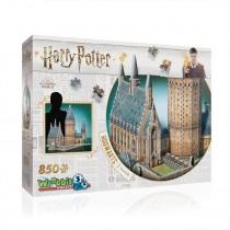 Wrebbit 3D Puzzle Hogwarts Great Hall