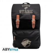 "GAME OF THRONES - XXL Backpack ""Stark"""