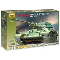 T-34/76 Soviet Tank Mod.1942