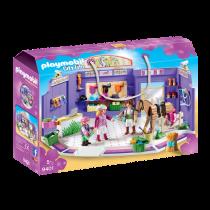 Negozio di equitazione Playmobil 9401