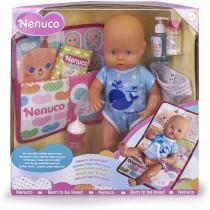 Nenuco - Bambola Oh Che Pipì
