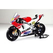 Ducati Desmosedici A.Iannone N 29 Moto GP 2015