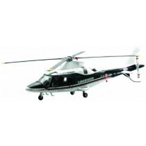 Elicottero Agusta Aw 109 Carabinieri