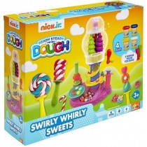 Nick JR Swirly Whirly Sweets