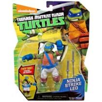 Ninja Strike Leo