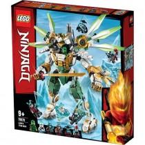 Lego Lloyd's Titan Mech
