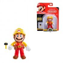 NINTENDO - Figurine Mario Maker Vinyl