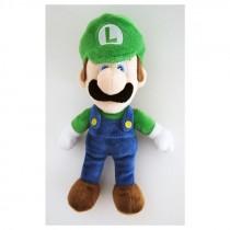 NINTENDO - Plush Luigi - Super Mario
