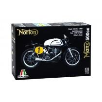 Norton Manx 500cc