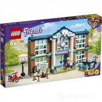 Novità Giugno  2021 Lego Friends 41682 – Scuola di Heartlake City