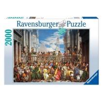 Nozze di Cana Puzzle Rave