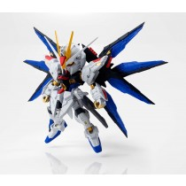 Nxedge Style Strike Freedom Gundam by Bandai