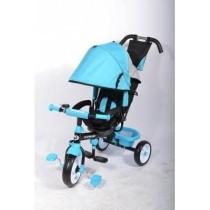 Triciclo Sky Color Blu di ODG