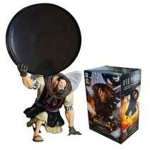 One Piece Scultures Urouge Big Zoukei vol 1