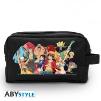 "ONE PIECE - Toilet Bag ""Crew New World"""
