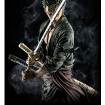 One piece creator rorona zoro