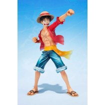 One Piece Zero Monkey D Luffy 5th anniversary by Bandai