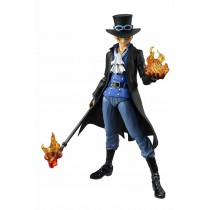 One Piece Sabo Variable Action Heroes