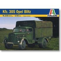 Opel Blitz  Italeri
