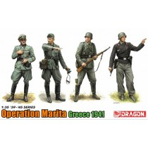 """Operation Marita, Greece 1941"""