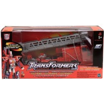 Optimus Prime Camion dei pompieri