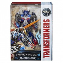 Optimus Prime Transformers Hasbro