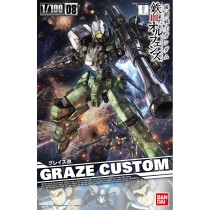 Graze Custom