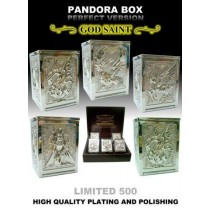 Pandora Box - God Cloth Version, set of 5