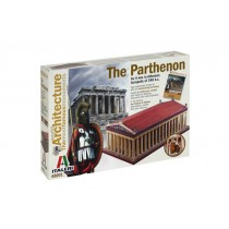 The Parthenon world architecture Italeri