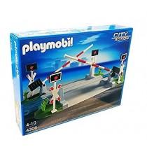 Playmobil Passaggio a livello 4306