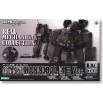 Patlabor II the Movie Hannibal Model kit