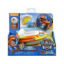 Paw Patrol Sea Patrol Vehicle Zuma