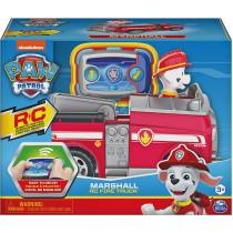 Paw Patrol, Marshall Remote Control Fire Truck