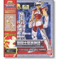 First Bronze Cloth Pegasus Seiya