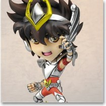SAINT SEIYA - CBC 002 Deformed Pegasus Seiya